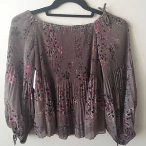 NWT Wilfred Talence Blouse in XXS
